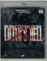 Lilith's Hell - Limited 400 Copie Numerate (Bluray) Home Movies