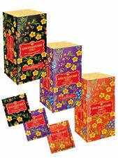 Krasnodar Bouquet Organic Teas tea bags , Ivan Tea, 5 different tastes