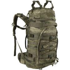 Wisport Crafter Rucksack Security Airsoft Tactical Army Patrol A-TACS iX Camo