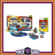 Skylanders Superchargers Starter Pack (Microsoft Xbox 360) Brand New