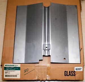 Frigidaire 5303131517 Range Stove Oven Burner Heat Shield Baffle