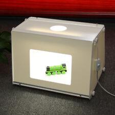 "SANOTO 16""x12"" Portable Mini kit photo photography studio light soft box MK40"