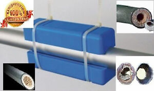 DIY Magnetic Water Conditioner Softener Filter Enhancer Limescale Remover