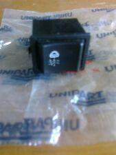 CLASSIC MINI AUSTIN BL GENUINE UNIPART PART FOG LAMP SWITCH 13H8723 CLUBMAN