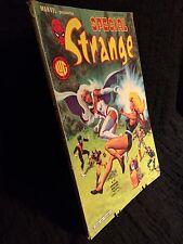 SPECIAL STRANGE N°41 (R18)