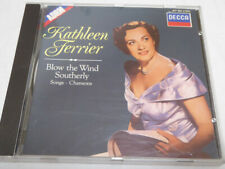 KATHLEEN FERRIER <  Blow The Wind Southerly ADRM  > NM (CD)