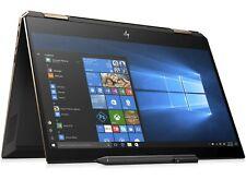"HP x360 Spectre Touch Dark Ash Silver 13t 13-ap 13.3"" i5-8265u 8GB 256GB SSD Pen"