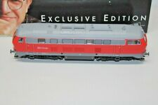 Brawa 0385 Diesel Locomotive Br 216 AC Digital Sound Fitted, Mint Boxed