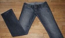 LE TEMPS DES CERISES Jeans pour Femme W 28 - L 34 Taille Fr 38 (Réf #L127)
