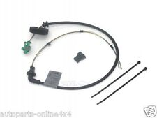 Land Rover Freelander td4-fuel Rail Sensor de presión & Cableado Reparación