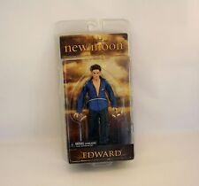 Twilight Saga New Moon Edward Cullen Action Figure
