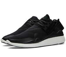 RARE Adidas Y-3 Retro Boost discontinued black fw2015 S83256 US 9.5 YEEZY NMD