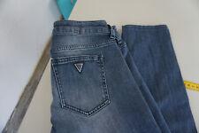 Guess Foxy Women's Jeans Skinny Slim Fit Stretch Trousers 28/30 W28 L30 Blue #