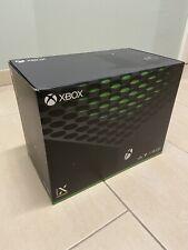 Microsoft Xbox Series X 1TB Spielekonsole - Schwarz, Neu & Ungeöffnet