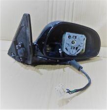 MAZDA 626 GXI 2000 PETROL 1.9 OFFSIDE D/S ELECTRIC DOOR WING MIRROR BLACK