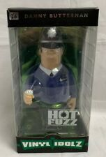 Danny Butterman Hot Fuzz Vinyl Idolz Action Figure