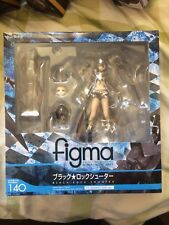 Black Rock Shooter Animation Ver Figma Brand New