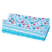 JAP Cotton Fabric Squares Bundle Patchwork Pre-Cut Quilt For Sewing DIY Craft #