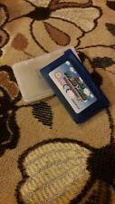 GBA Super Mario World 2 Super mario Advance 2  euro version eng/fra/deu/esp