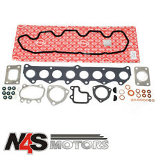 LAND ROVER DEFENDER 1983 TO 2006 200TDI GASKET SET FROM ELRING. PART STC1172G