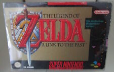 The Legend of Zelda - A link to the Past Nintendo SNES PAL OVP/Modul/Anleitung#2