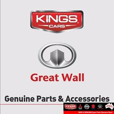 New Genuine Great Wall V240 CD Player Assembly #7901100P09