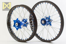 Kite Sports Billet Alloy Wheel Rim Set Blue KTM Husaberg FE501 FE350 EXC