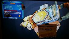 Borderlands 2 (PS3 PS4) 8 OF ANYTHING IN THE GAME AND ANY VERSION OF IT Package!