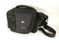 CASE LOGIC Sling 120.581 SLR Hammock Suspension System Camera Bag Black Shoulder