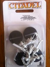 Sisters Of Battle Adepta Sororitas Witch Hunter REPENTIA New Blister Warhammer