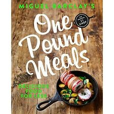 One Pound Meals Food for Less Budget Cheap Food Recipes Student Cook Book