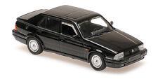Minichamps 1:43 Alfa Romeo 75 V6 America - 1987 - black