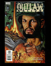 OUTLAW NATION RUN 1-19(9.2-9.4)19 ISSUES-VERTIGO-DC-FABRY-DELANO(sr001)