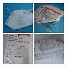 1pcs 3M 9010 N95 Medical Wearing Respirator Masks Anti PM2.5 Flu Virus MERS