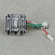 Engine Voltage Regulator for 178F 170F 186F Diesel Generator AVR 5KW