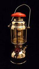 Radius 106 A Pressure Lantern Vintage Made in Sweden not Primus Optimus Sievert