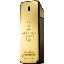 Paco Rabanne One Million 100ml EDT Spray Originalverpackt!
