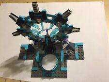 """Todas las piezas de Lego """"de"""" El portal dimensiones"""