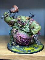 Pro painted Games Workshop aos 40k nurgle Great Unclean One commission