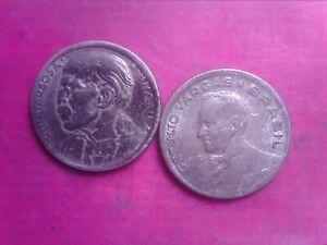 BRAZIL   20   CENTAVOS    1946   1950      MAY05