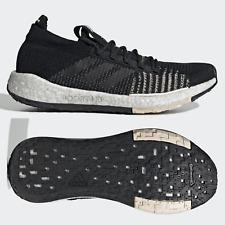 Adidas pulseboost HD LTD Hombre Para Correr Zapatos Negro Zapatillas Boost Talla 7 8 9 9.5