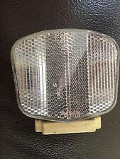Bicycle Vintage Front Wheel Spoke Reflecor