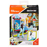 Mega Construx Monster High Aqua-Batic Diving