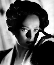 10 x Merle Oberon UNSIGNED photographs - Anglo-Indian actress - OFFER #1