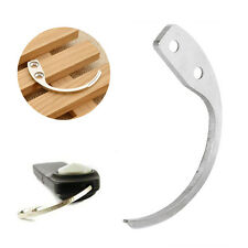Top Handheld Pin Opener Detacher Hook Key Detacher Tag Remover for EAS Hard Tag
