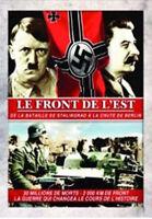 COFFRET GUERRE LE FRONT DE L'EST (2 DVD)