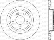 Coppia Dischi freno PER MERCEDES-BENZ CLASSE GLA (X156 CLASSE GLA (X156 CLA Coup