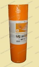 Schluter Ditra Drain Uncoupling Thin-Bed Drainage Membrane 108 SqFt Roll 5/32""