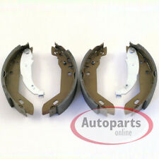 Hyundai Trajet fo - Handbrake Shoes Parking Brake Handbrake for Rear