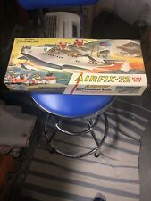 Airfix 1/72 Constant Scale :  Short Sunderland Series 1-198, Made in USA